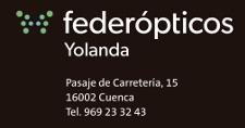 Yolanda federópticos