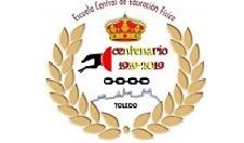 Centenario Escuela Central de Educación Física